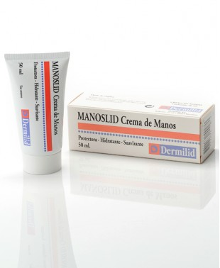 Manoslid Hand Cream